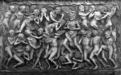 Mesopotamia vampires