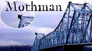 mothman bridge