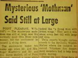 mothman new article 2