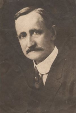 Charles Kennard