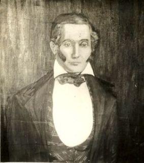 Clark Woodruff