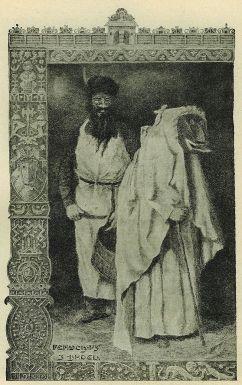 Peruehty_Perchten 1910